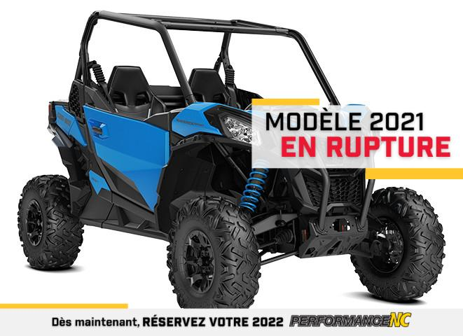 Maverick Sport DPS 1000R