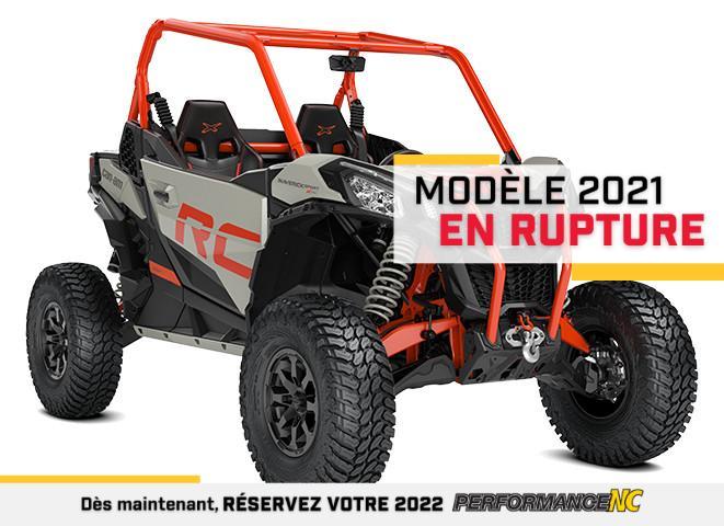 Maverick Sport X rc 1000R