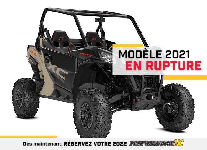 Maverick Sport X xc 1000R