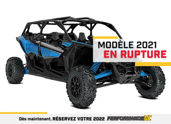 Maverick X3 MAX RS TURBO R