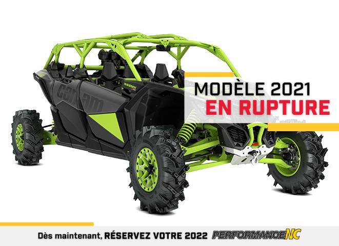Maverick X3 MAX X mr TURBO RR