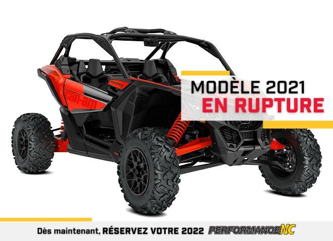 Maverick X3 RS TURBO R