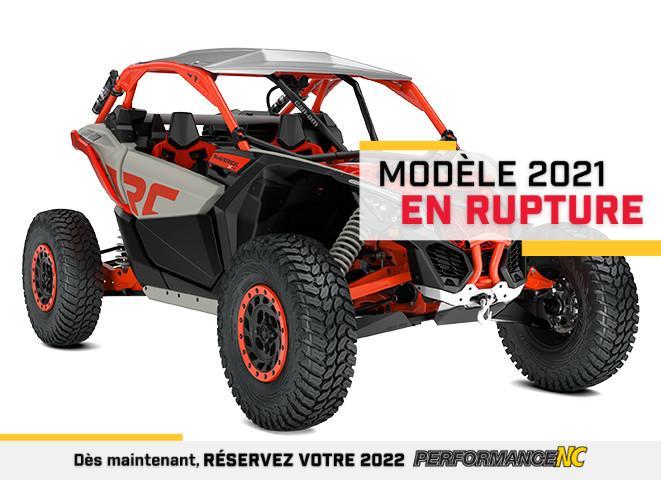 Maverick X3 X rc TURBO RR